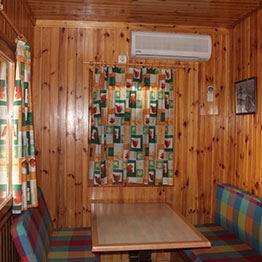 Interior Bungalow